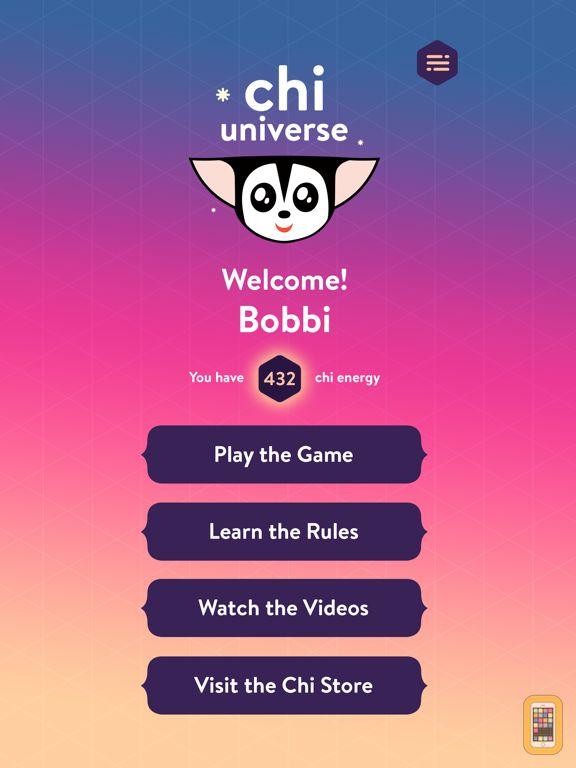 Screenshot - Chi Flow & Phreeze Yoga Game