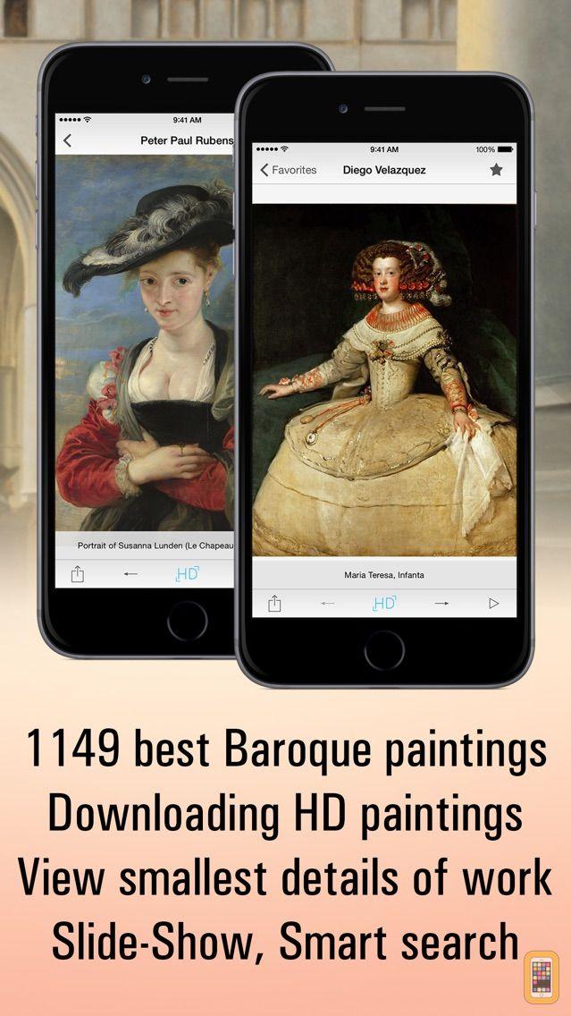 Screenshot - Baroque HD