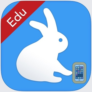 Shadow Puppet Edu by Seesaw Learning Inc. (Universal)