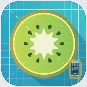 Kiwi - Colorful, Custom Keyboard Designer with Emoji for iOS 8 by nomtasticapps, LLC (Universal)