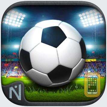 Soccer Showdown 2015 by Naquatic LLC (Universal)