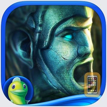 Mayan Prophecies: Cursed Island HD - A Hidden Objects Puzzle Adventure by Big Fish Games, Inc (iPad)