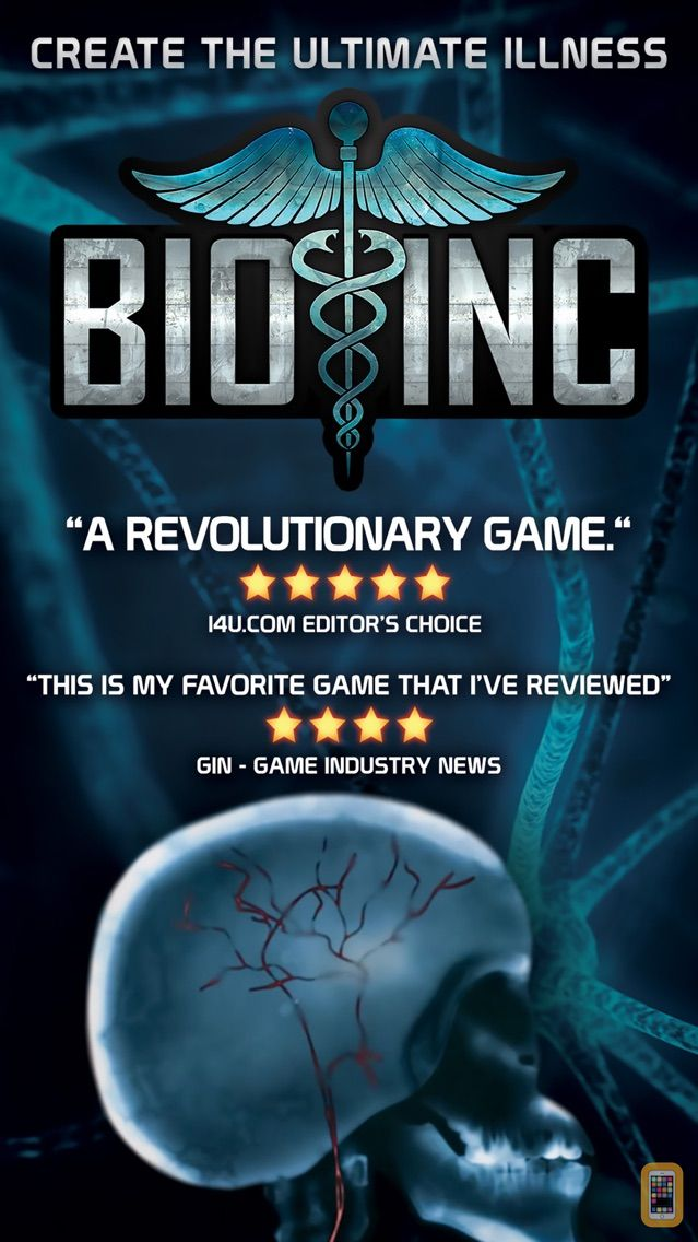 Screenshot - Bio Inc. Platinum - Biomedical Plague