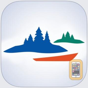 Maine Island Trail Association by Chimani, Inc. (Universal)