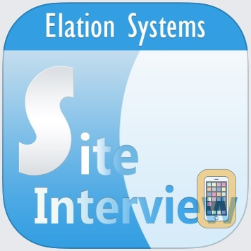 Labor Site Interview by Elation Systems, Inc. (Universal)