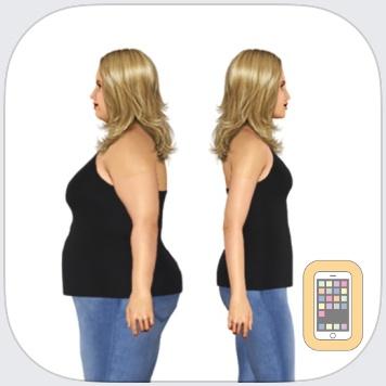 Model My Diet - Women by Model My Diet Inc. (Universal)