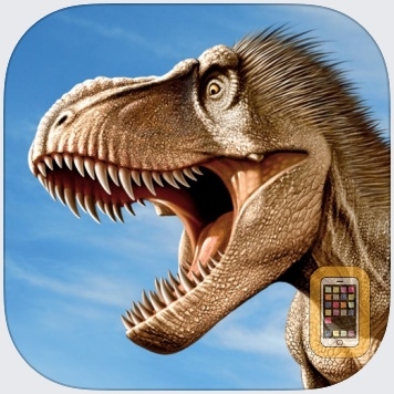 World of Dinosaurs by WORLD OF DINOSAURS (Universal)