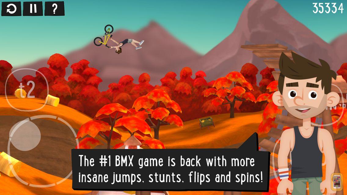 Screenshot - Pumped BMX 2