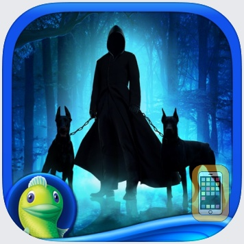 Grim Tales: The Vengeance HD - A Hidden Objects Detective Thriller by Big Fish Games, Inc (iPad)