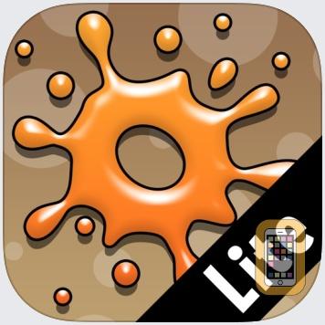Splat-O-Nym Lite by Read Naturally, Inc. (iPad)