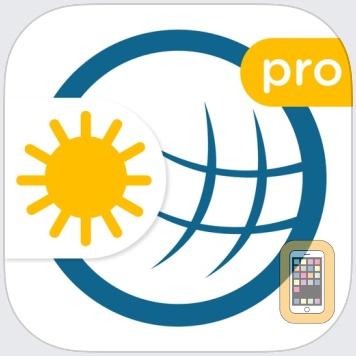 Weather & Radar USA Pro by WetterOnline - Meteorologische Dienstleistungen GmbH (Universal)