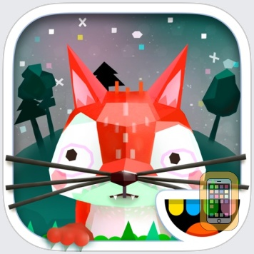 Toca Nature by Toca Boca AB (Universal)