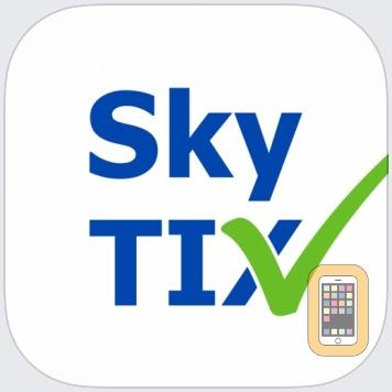 SkyTIX by Sky 4 U (iPhone)