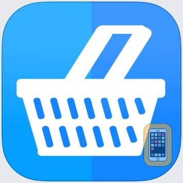 Groceries OK by Mobion (iPhone)