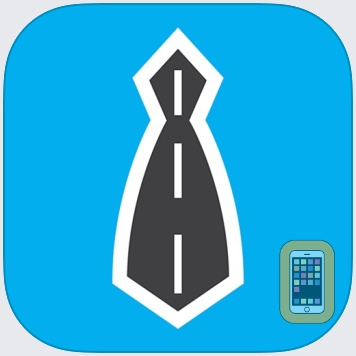 EasyBiz Mileage Tracker - Log miles and expenses for business tax deductions by Casey Schmidt (iPhone)