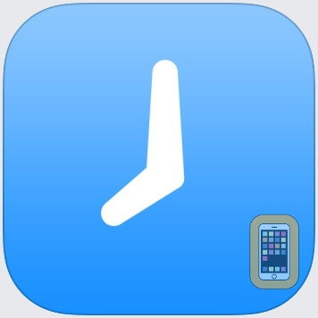 Hours Time Tracking by Hours, LLC (Universal)