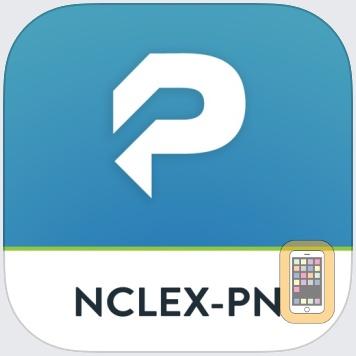 NCLEX-PN Pocket Prep by Pocket Prep, Inc. (Universal)