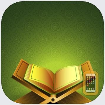 iQra: Easy Quran by Muddsar Jamil (Universal)