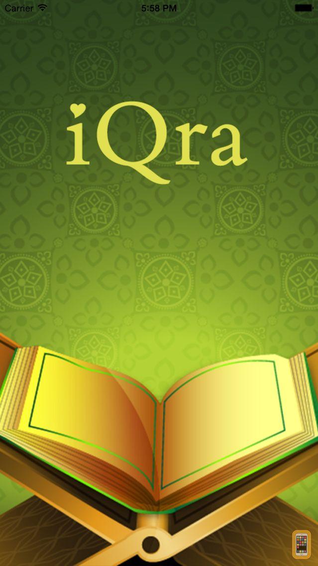 Screenshot - iQra: Easy Quran