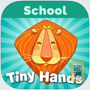 Puzzle games for kids full by TINYHANDS APPS EDUCATIONAL LEARNING GAMES FOR BABIES TODDLERS AND KIDS CORP. (Universal)