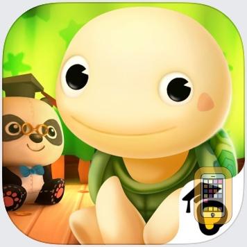 Dr. Panda & Toto's Treehouse by Dr. Panda Ltd (Universal)