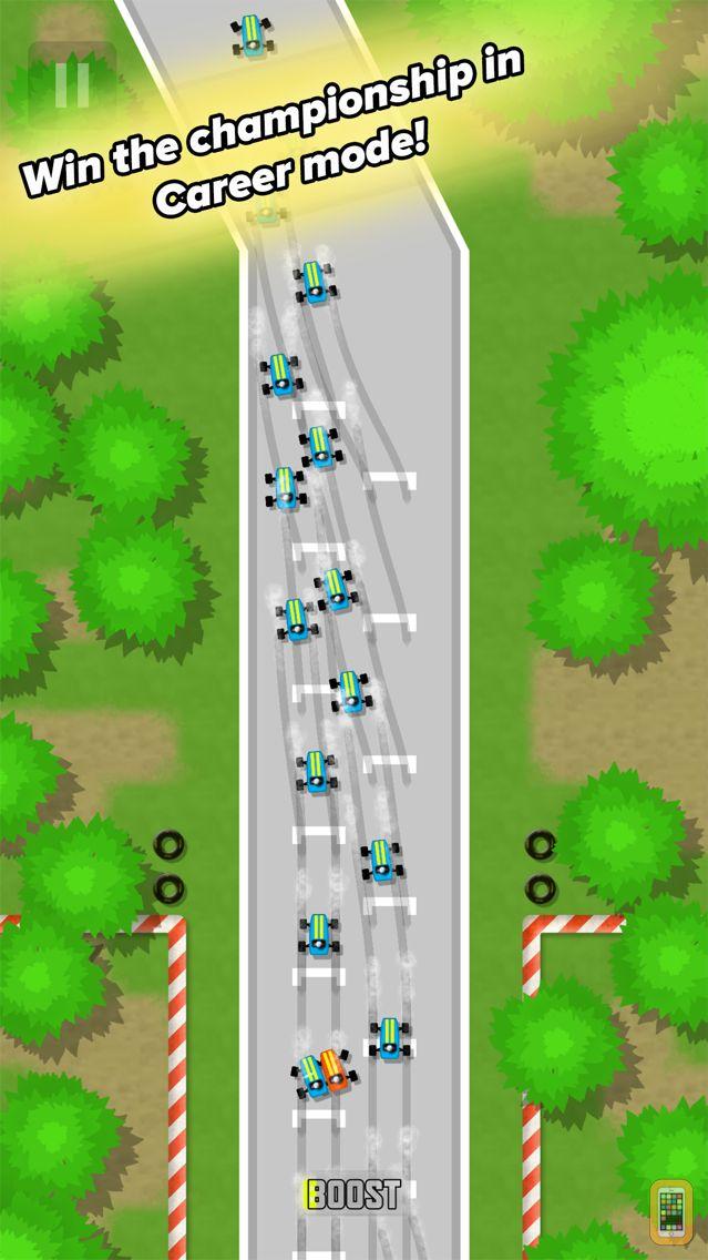 Screenshot - Drift'n'Drive