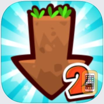 Pocket Mine 2 by Roofdog Games (Universal)