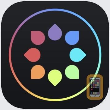Color Name AR Pro by Vlad Polyanskiy (Universal)