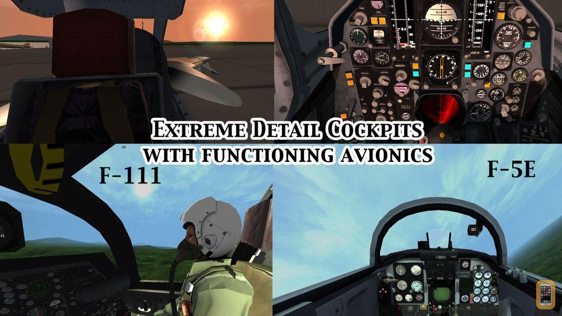 Screenshot - Gunship III - Flight Simulator - STRIKE PACKAGE