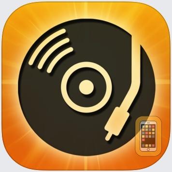 DJ Sets & remixes by Konstantinos Papadakis (Universal)