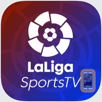 LaLiga Sports TV - Live Videos by Liga Nacional de Fútbol Profesional (Universal)