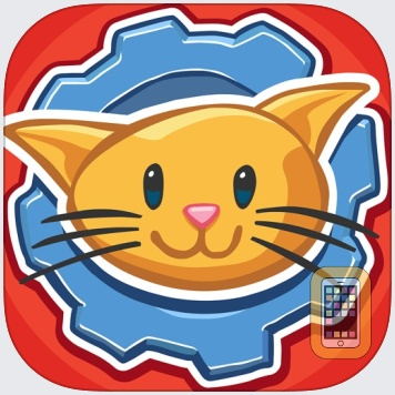 Kalley's Machine Plus Cats by RocketWagon (Universal)