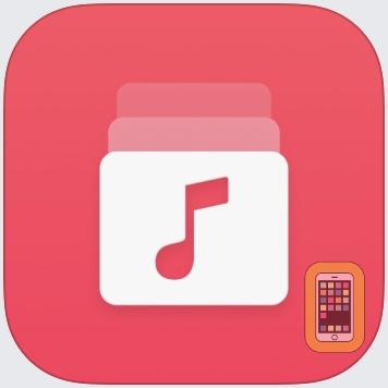 Evermusic Pro: offline music by Artem Meleshko (Universal)
