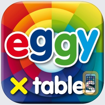 Eggy Times Tables (Multiplication) by Blake eLearning (Universal)