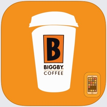 BIGGBY by BIGGBY COFFEE (iPhone)