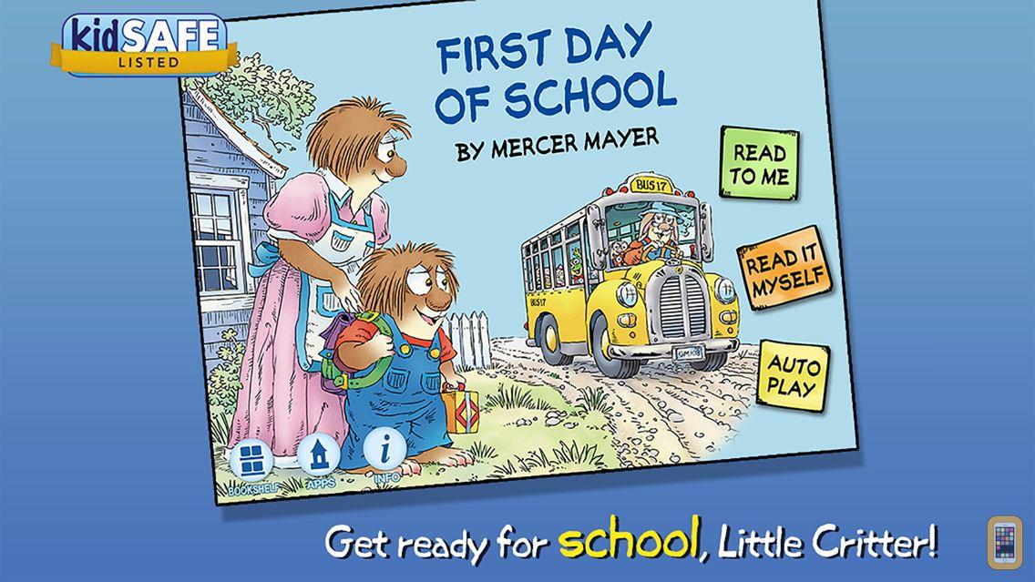 Screenshot - First Day of School - LC