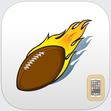 numberFire Fantasy Football News and Projections by numberFire (iPhone)
