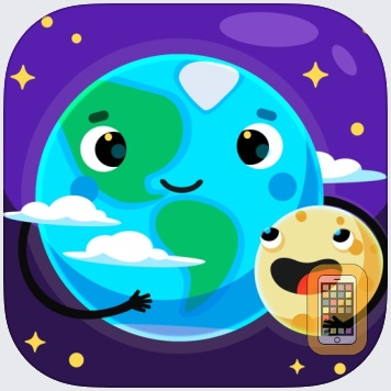Star Walk Kids: Astronomy Game by Vito Technology Inc. (Universal)