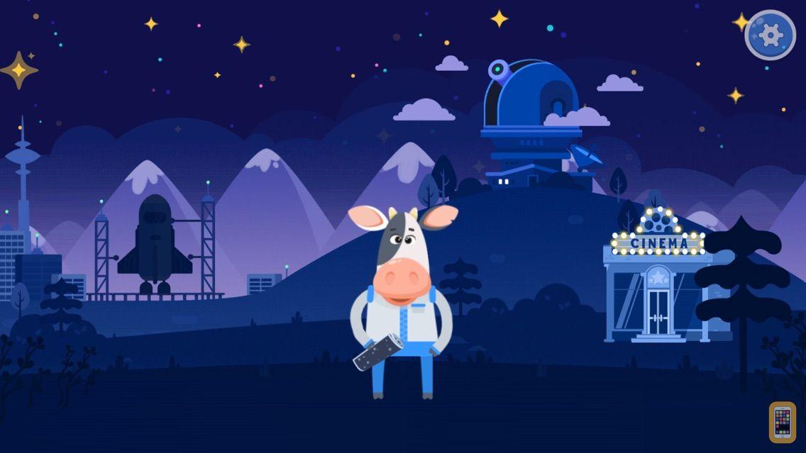 Screenshot - Star Walk Kids: Astronomy Game