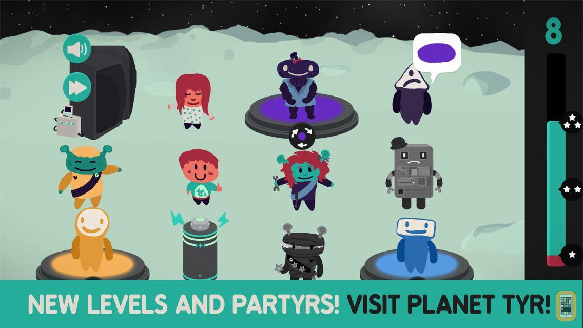 Screenshot - Partyrs