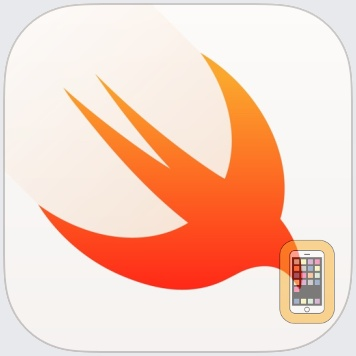 Swift Playgrounds by Apple (iPad)