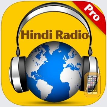 Hindi Radio Pro - India FM by Vimal Singh (Universal)