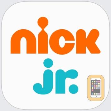Nick Jr. by Nickelodeon (Universal)