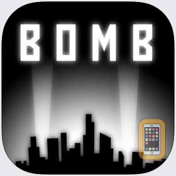 Bomb: A Modern Missile Command by Sami AlAwadi (Universal)