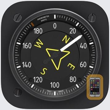 Anemometer - Wind speed by Elton Nallbati (Universal)