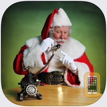 Personalized Call from Santa by PackageFromSanta.com (Universal)