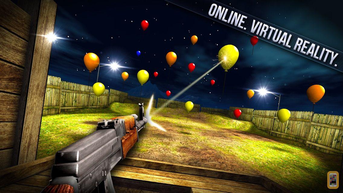 Screenshot - Shooting Showdown 2 Pro