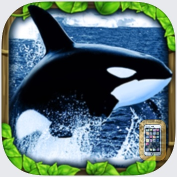 Orca Simulator by Gluten Free Games (Universal)