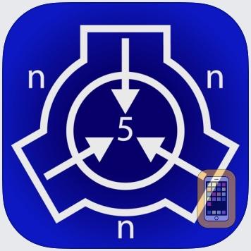 SCP Foundation online nn5n by Teeraya Intajuk (Universal)