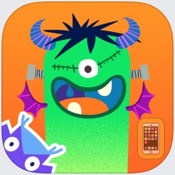 Monster Mingle by Cowly Owl Ltd (Universal)